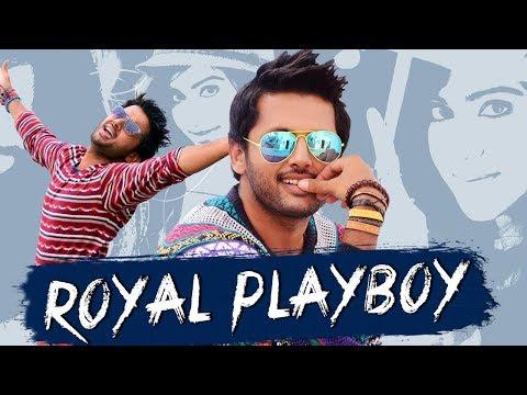 Royal Playboy (2018) Telugu Hindi Dubbed Full Movie | Nithin, Nithya Menen