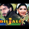 Diljale {HD} – Hindi Full Movie – Ajay Devgan – Sonali Bendra – Amrish Puri – Hit Film With Eng Subs