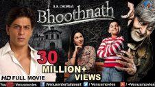 Bhoothnath (HD)   Hindi Full Movies   Amitabh Bachchan Full Movies   Latest Bollywood Full Movies