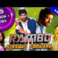 Rambo Straight Forward (Santhu Straight Forward) 2018 Hindi Dubbed Full Movie | Yash, Radhika Pandit