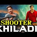 Shooter Khiladi 2018 South Indian Movies Dubbed In Hindi Full Movie   Gopichand, Regina Cassandra