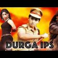 Durga IPS (2011) – Full Movie | Ayesha | Padmavasanthi | Hindi Dubbed Movie
