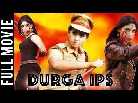 Durga IPS (2011) – Full Movie | Ayesha | Padmavasanthi | Hindi Dubbed Movie