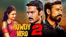 Rowdy Hero 2 (Kodi) Hindi Dubbed Full Movie | Dhanush, Trisha Krishnan