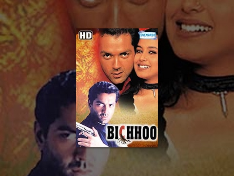 Bichhoo [HD] – Hindi Full Movie – Bobby Deol | Rani Mukerji – 90's Hit Movie – (With Eng Subtitles)