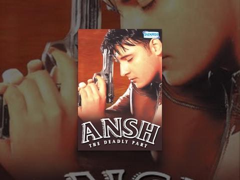 Ansh: The Deadly Part  – Hindi Full Movie –  Ashutosh Rana – Om Puri – Bollywood Movie