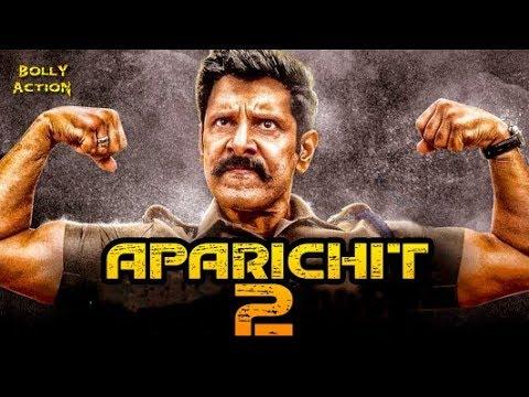 Aparichit 2 Full Movie | Hindi Dubbed Movies 2019 Full Movie | Vikram Movies | Prakash Raj