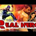 The Real Hero (Rey) Hindi Dubbed Full Movie | Sai Dharam Tej, Saiyami Kher, Shraddha Das
