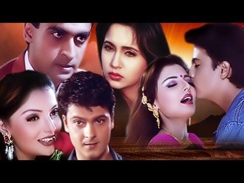 Teri Mohabbat Ke Naam Full Movie   Hindi Romantic Movie   Ashwini Bhave   Mohnish Bahl