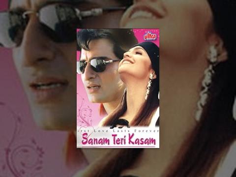 Sanam Teri Kasam Full Movie   Saif Ali Khan   Pooja Bhatt   Hindi Romantic Movie