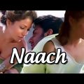 Naach | Full Movie | Abhishek Bachchan | Antara Mali | Ritesh Deshmukh | Superhit Bollywood Movie