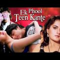 Ek Phool Teen Kante | Full Movie | Vikas Bhalla | Monica Bedi | Superhit Hindi Movie