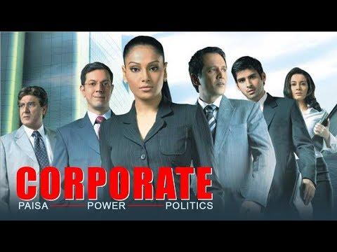 Corporate | Full Movie | Bipasha Basu | Kay Kay Menon | Bollywood Hindi Movie