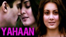 Yahaan | Full Movie | Jimmy Shergill | Minissha Lamba | Bollywood Action Movie