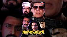 Naamcheen Full Movie | Aditya Pancholi Hindi Action Movie