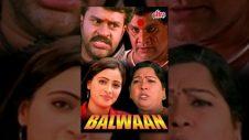 Balwaan | Full Movie | Nirnayam | Adit Srinivas | Geetanjali | Latest Hindi Dubbed Telugu Movie