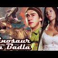 Dinosaur Ka Badla Full Movie | Latest Hollywood Hindi Dubbed Movie | Dinosaurs Movie in Hindi