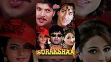 Surakshaa Full Movie | Suniel Shetty Hindi Action Movie | Saif Ali Khan | Bollywood Action Movie