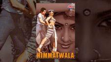Himmatwala Full Movie | Jeetendra Hindi Action Movie | Sridevi | Bollywood Action Movie