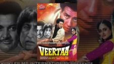 Veertaa Full Movie | Sunny Deol Hindi Action Movie | Jaya Prada | Bollywood Action Movie