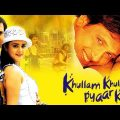 Khullam Khulla Pyaar Karen Full Movie | Govinda Comedy Movie | Preity Zinta | Hindi Comedy Movie