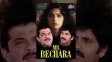 Mr.Bechara Full Movie | Anil Kapoor Hindi Comedy Movie | Sridevi | Bollywood Comedy Movie