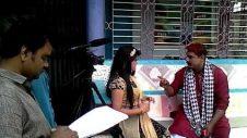 Bangla Natok Shooting Video
