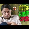 Bangla Comedy natok 2018- Chiter Number One ft. Akho Mo Hasan , Atm Samsuzzaman Parthiv Telefilms