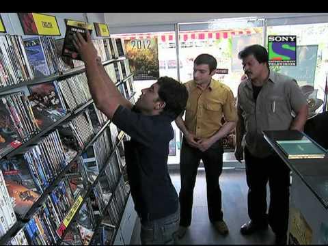 CID – Episode 620 – Rahasyamai Darwaza