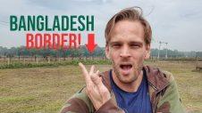 Jump the India-Bangladesh Border & Buy Your Aadhaar Card for ₹400