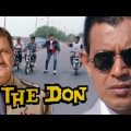 The Don | Mithun Chakraborty, Sonali Bendre | Hindi Action Full Movie