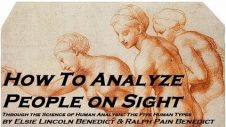 HOW TO ANALYZE PEOPLE ON SIGHT – FULL AudioBook – Human Analysis, Psychology, Body Language