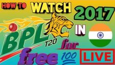 BPL T20 Cricket Match LIVE on Rabbithole App   Gazi Tv live