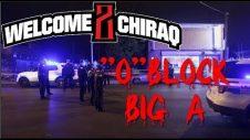 "🕊""O""BLOCK BIG A CRIME SCENE,NEWS FOOTAGE🕊"