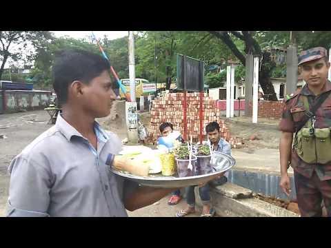 India Bangladesh border NEW    Dawki-Tamabil border  Friendship gate   I Love Travel and Food