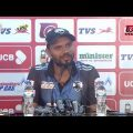 Mashrafe Mortaza Press Conference || 9th Match || Edition 6 || BPL 2019