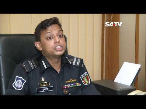 KHOJ Episode 59 | Crime Investigation Program | SATV
