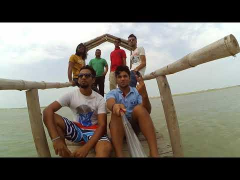 Cox's Bazar – Longest Sea Beach-Bangladesh-YI Action Cam-Travel Vlog