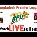BPL LIVE 2019 • Bangladesh Premier League Live • How To Watch BPL Live • The Hasibur