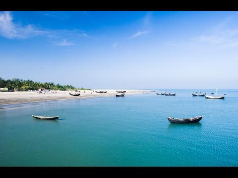 Beautiful Saint Martin Island   Chera Dip   Travel Bangladesh   সেন্টমার্টিন