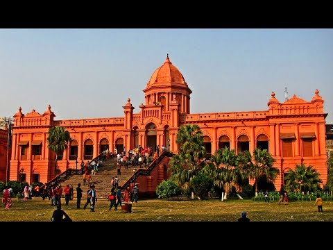 Glorious Archaeology – Travel in Bangladesh Historical Destinations #bookingMentor