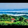 Travel to Bangladesh; Sajek valley is the main tourist attractions সাজেক এত সুন্দর!