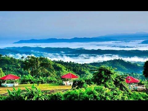 Travel to Bangladesh; Sajek valley is the main tourist attractions সাজেক এত সুন্দর!