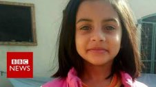 Investigating the murder of Zainab Ansari – BBC NEWS
