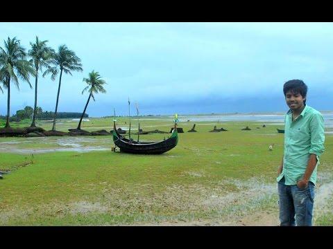 Saint Martin's Island Bangladesh in 2017 [4K]