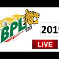 BPL 2019 Live streaming TV channels | Bangladesh Premier League