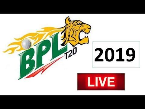 BPL 2019 Live streaming TV channels | Bangladesh Premier League