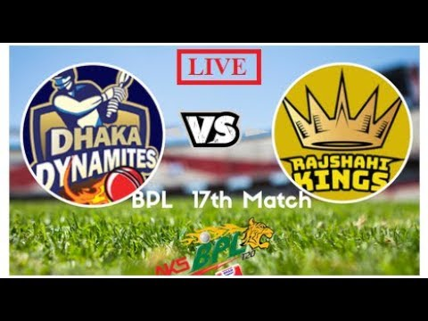 BPL 2019 T20 Cricket Highlights Live (Gazi TV)