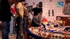 CID – Episode 567 – Khooni Chitrakari