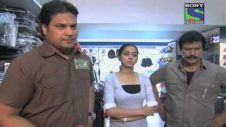 CID – Episode 613 – Galli Cricket Ka Khooni Raaz